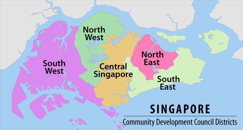 CDC_Districts_Singapore_Map