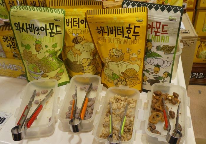 韓国お土産お菓子おすすめ
