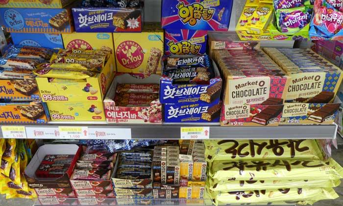 輸入お菓子で美味しいのは?おすすめ人気品、安い …