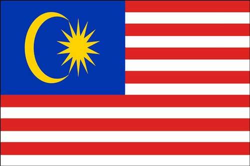 マレーシア国旗の意味と由来