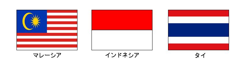 flag_malaysia_indonesia_thailand