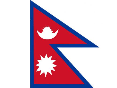 ネパール国旗の意味と由来