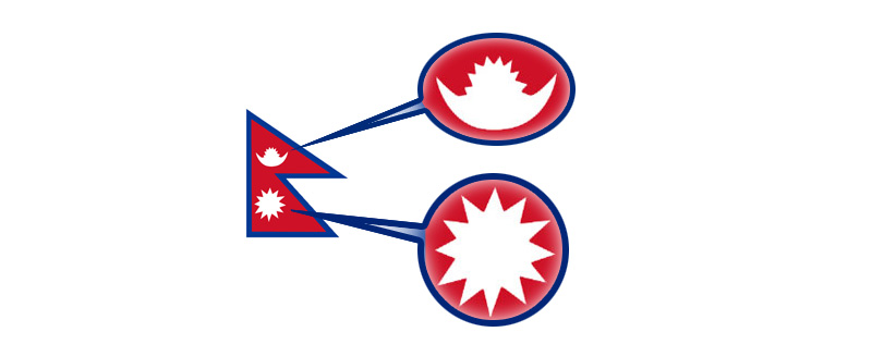 nepal_flag_pattern_meaning