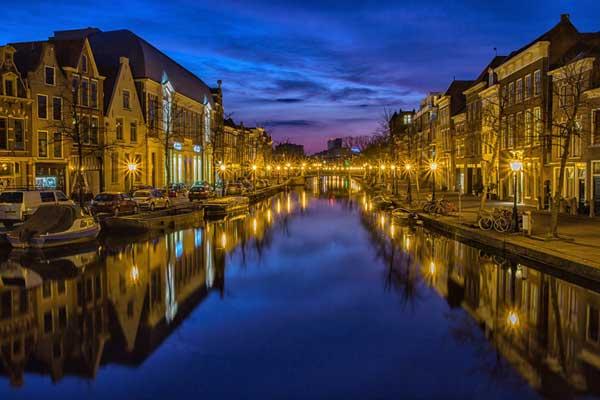 オランダ移住の費用と条件