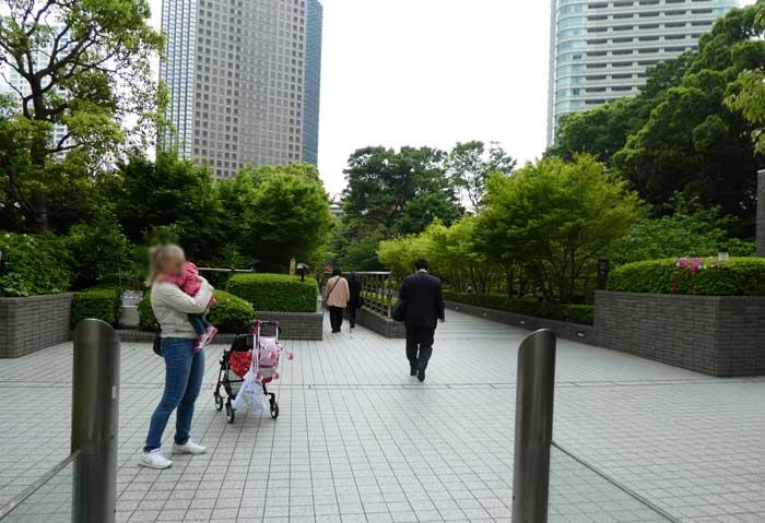 スペイン大使館 東京 場所