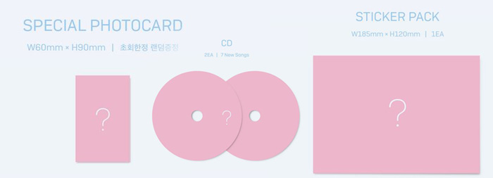 BTS LOVE YOURSELF結`Answer`CD