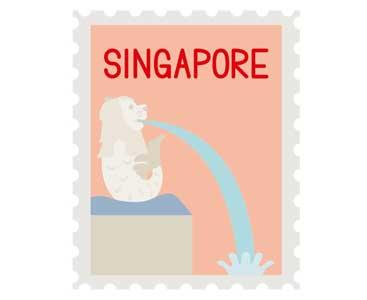 シンガポールポスト