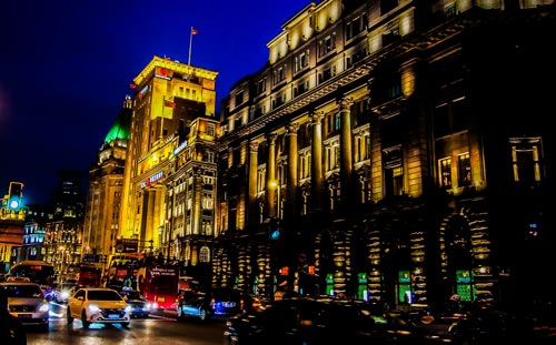 上海ホテルのおすすめエリアと相場!安い&おしゃれでコスパ・立地良しの12選