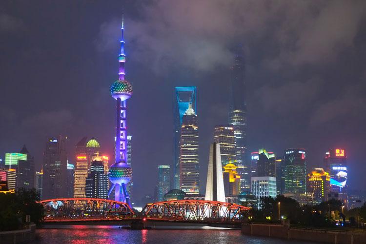 上海のおすすめホテル・浦東(プードン)エリア