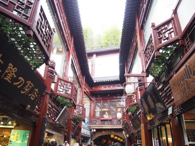 上海のホテル選びのポイント