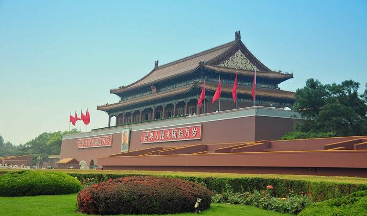 中国のお休み 10月国慶節