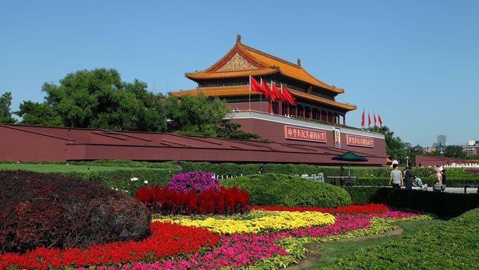 国慶節とは?中国や台湾、香港での過ごし方