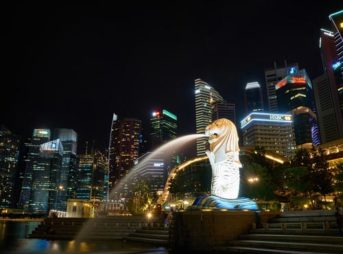 シンガポールおすすめの安いホテルとエリア・相場