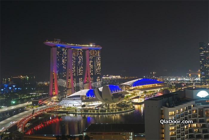 おすすめのシンガポールホテル