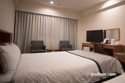 1万円台のシンガポールホテル