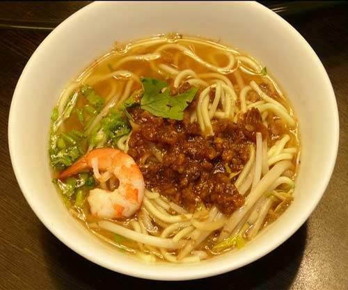 台湾の食費・費用