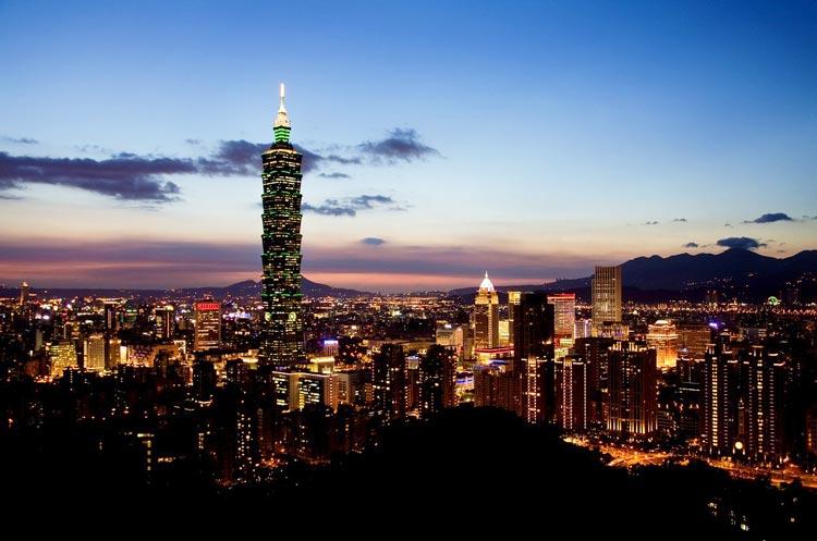 台湾日本語が通じるホテル
