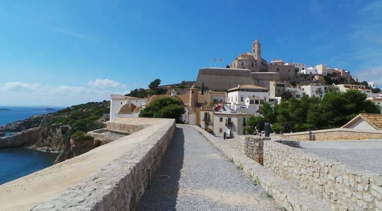 年末年始のヨーロッパ旅行 スペイン