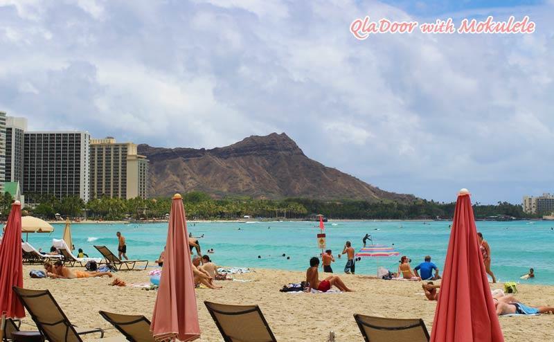 ハワイの結婚式は5月がベストシーズン
