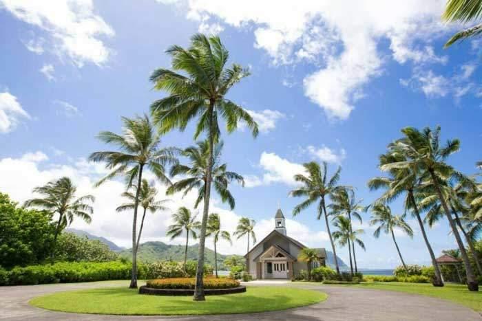 ハワイ結婚式の予算節約方法