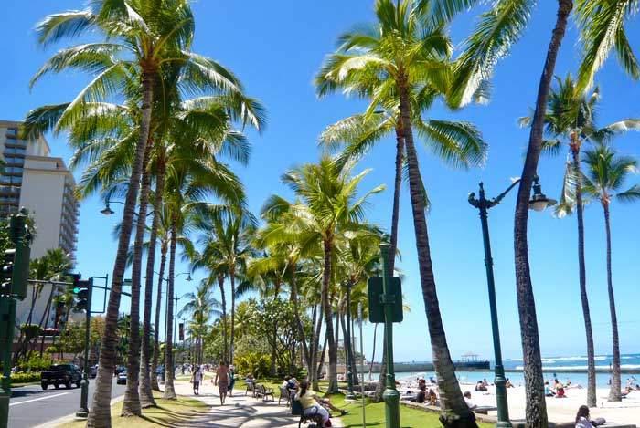 ハワイの挙式費用 節約アイディア