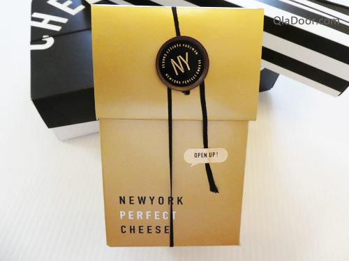 ニューヨークパーフェクトチーズの値段