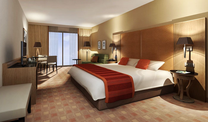 台北の高級ホテルの相場とおすすめランキング
