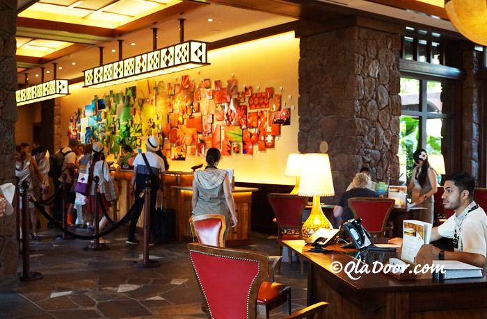 ハワイ・アウラニディズニーリゾートの入場料は必要か