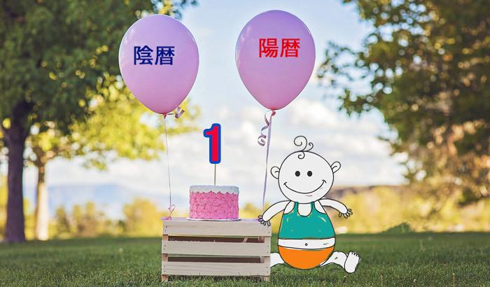 韓国人誕生日の陰暦と陽暦