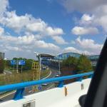 上海の虹橋・浦東国際空港の施設