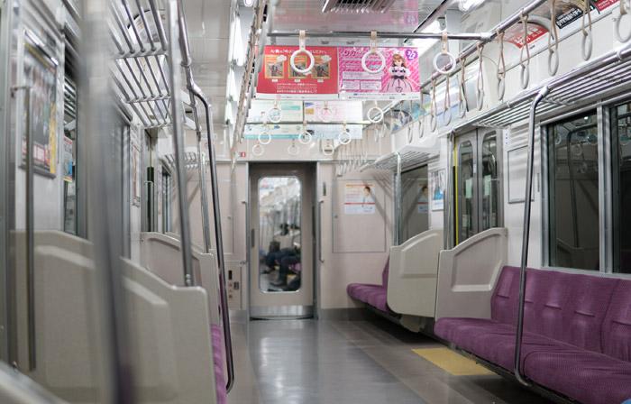 成田東武ホテルの電車でアクセス
