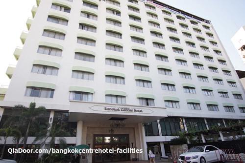 バンコク・センターホテル