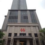 シーザーメトロ台北ホテル