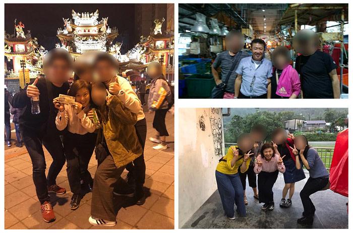 台湾九份の個人ツアーのおすすめ会社
