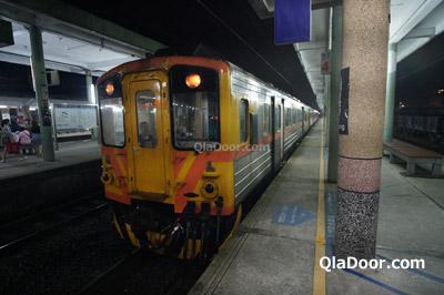 台湾・九份の電車で行き方