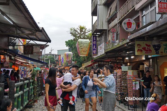 台湾旅行で必要なwi-fiレンタル