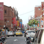台湾・迪化街観光のモデルコース