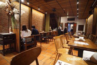 迪化街グルメレストラン・稻舍URS329