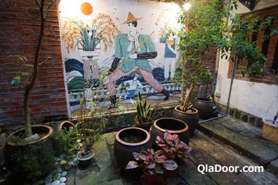 迪化街おすすめのレストラン・稻舍URS329