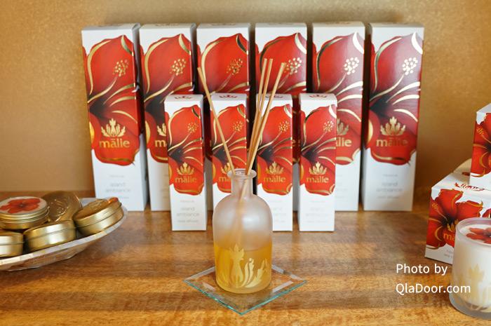 マリエオーガニクスハワイの人気の香り・ハイビスカス