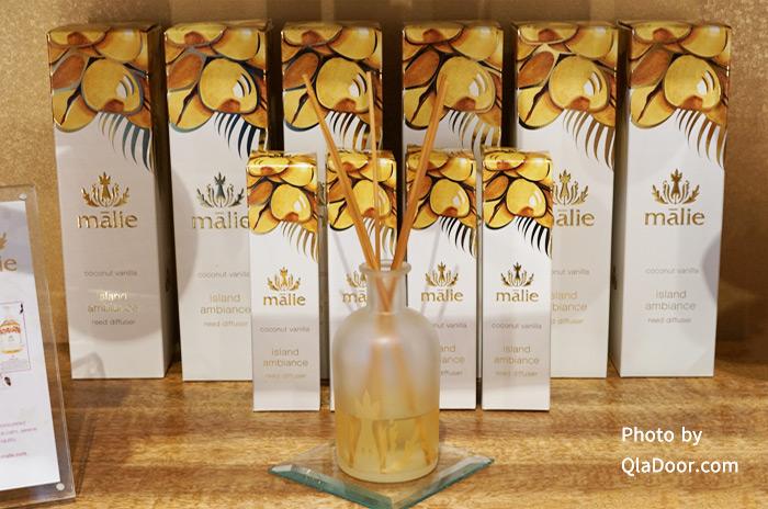 マリエオーガニクスの人気の香り