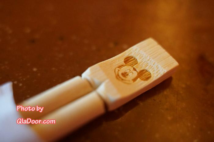 ミッキーマウスのお箸