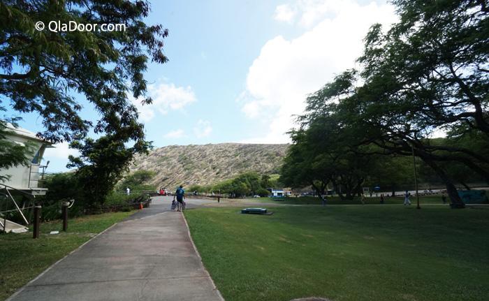 ハワイ・ハナウマ湾からワイキキまでの行き方