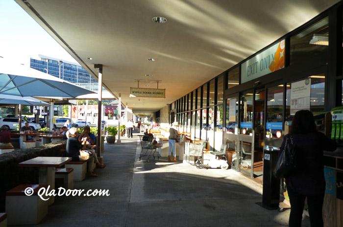 ハワイ・ハイドロフラスクの販売店舗・カハラモール