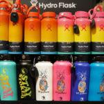 ハワイのハイドロフラスク種類や値段・店舗の情報