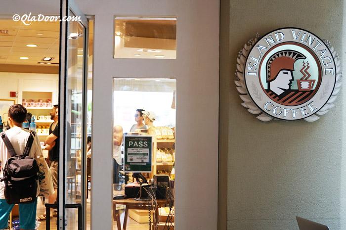 ハワイのアイランド・ヴィンテージ・コーヒー