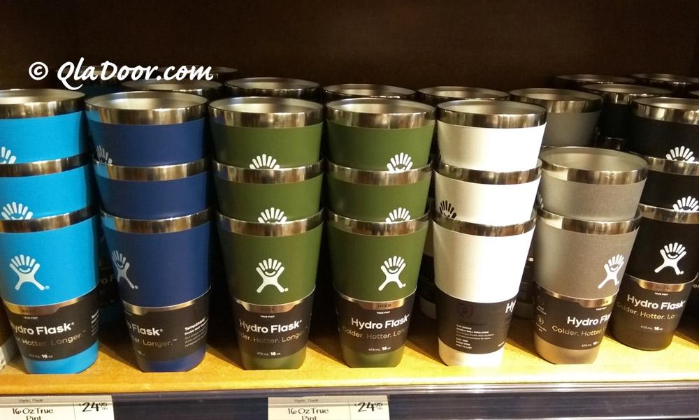 ハイドロフラスクのビール&炭酸用のトゥルーパイントカップ