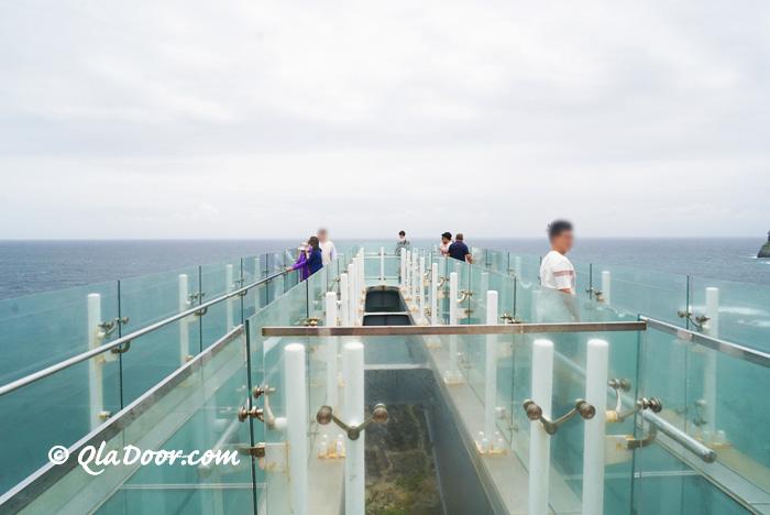 釜山観光のおすすめスポット・五六島スカイウォーク