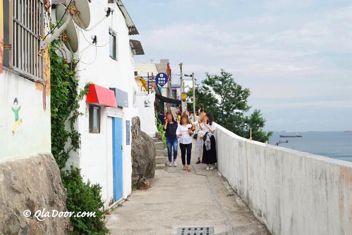 釜山南浦洞地区のおすすめ観光スポット