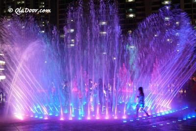 釜山の若者におすすめの観光スポット